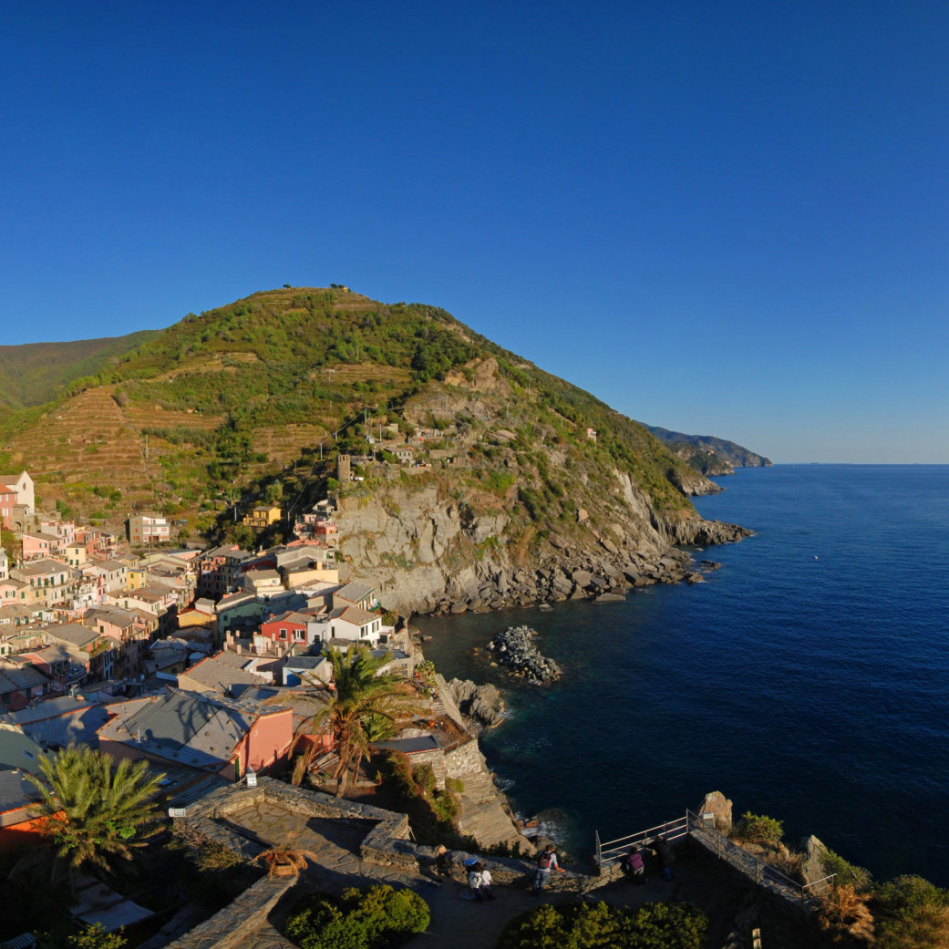 photo vernazza